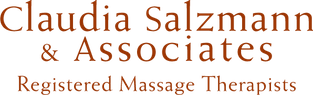Claudia Salzmann and Associates - Registered Massage Therapies